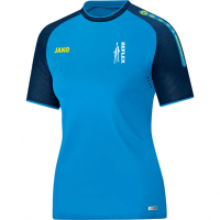 T-Shirt Champ - Dames